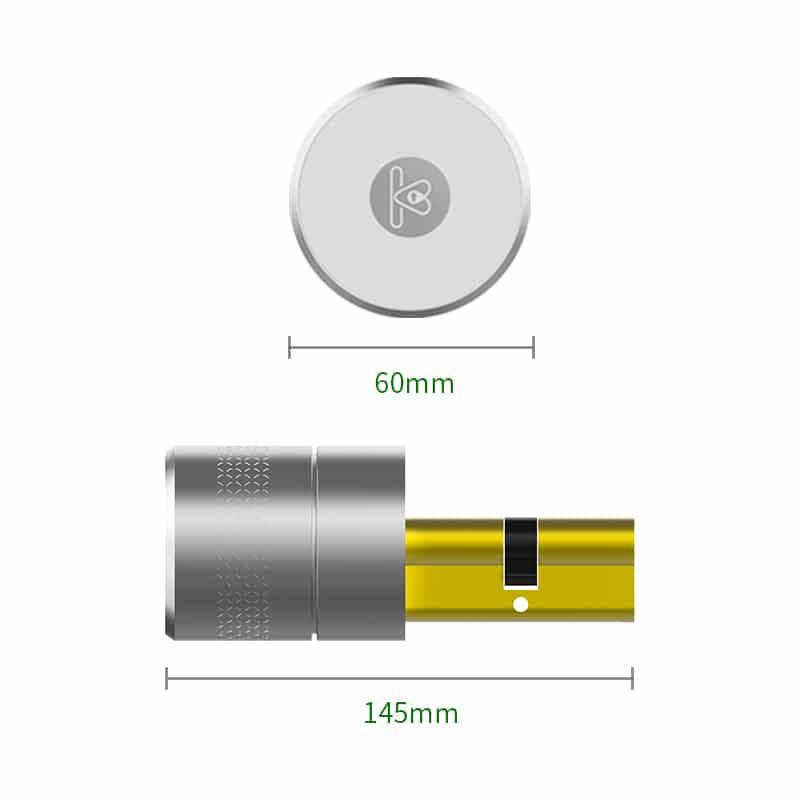 pametni cilindar m5200 duljina
