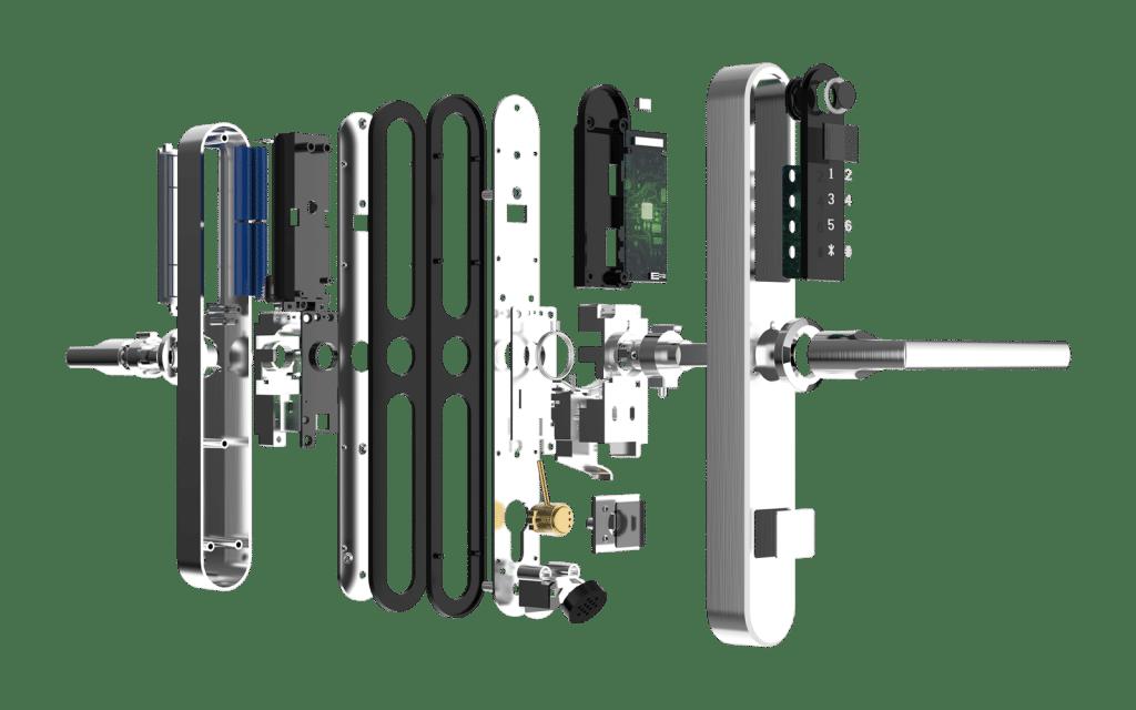 pametna brava slim 2019 elektronika