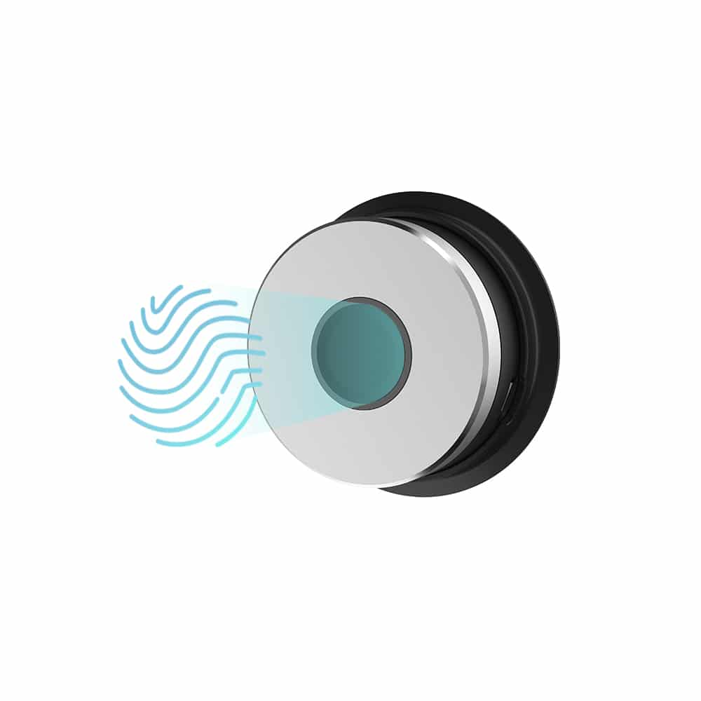 otisak prsta za pametni cilindar airbnk
